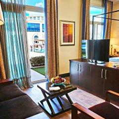Отель Royal Maxim Palace Kempinski Cairo 5* Стандартный номер с различными типами кроватей