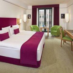 Отель Meliá Berlin комната для гостей фото 3