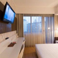 Qualys Hotel Nasco комната для гостей фото 9