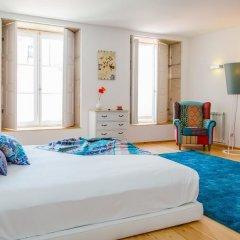 Апартаменты Charm Apartments Porto Улучшенные апартаменты разные типы кроватей