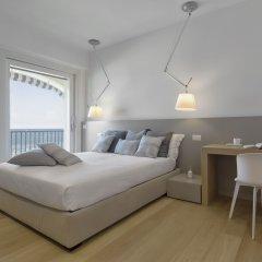 Отель Luxury Suites Collection Люкс с различными типами кроватей