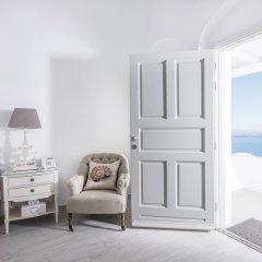 Отель Aqua Luxury Suites комната для гостей