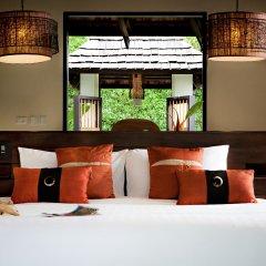Отель The Vijitt Resort Phuket 5* Вилла Делюкс разные типы кроватей фото 2