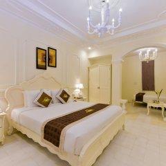 Отель Hoi An Garden Palace & Spa 4* Стандартный номер с различными типами кроватей
