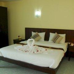 Отель Patong Palm Guesthouse комната для гостей фото 15