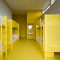 WOW Hostel Amsterdam комната для гостей фото 7