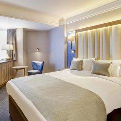 Danubius Hotel Regents Park 4* Номер Делюкс с различными типами кроватей