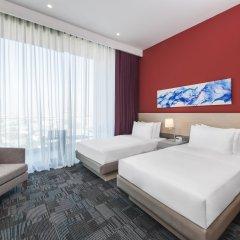 Отель Hyatt House Gebze 3* Люкс