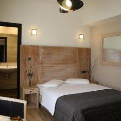 Areos Hotel 4* Одноместный номер с различными типами кроватей
