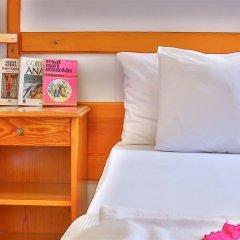 Hotel Villa Önemli удобства в номере