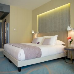 Отель Mercure Firenze Centro 4* Улучшенный номер с различными типами кроватей