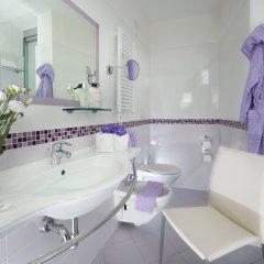 Aqua Hotel ванная