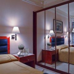 Mediterranean Hotel 4* Стандартный номер с различными типами кроватей фото 22