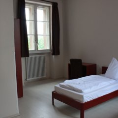 Отель Plus Berlin Стандартный номер с различными типами кроватей фото 6