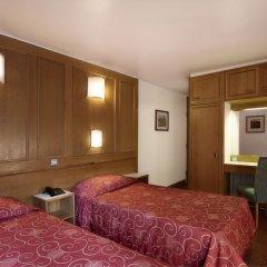 St Giles London - A St Giles Hotel 3* Стандартный номер с различными типами кроватей