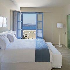 Отель Acroterra Rosa 5* Улучшенный люкс с различными типами кроватей
