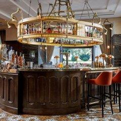 Отель Four Seasons Gresham Palace гостиничный бар
