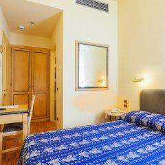 Отель Benivieni 3* Номер категории Эконом с различными типами кроватей