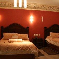 Puebla de Antaño Hotel 3* Полулюкс с различными типами кроватей фото 6