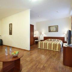Гостиница Палантин комната для гостей фото 10