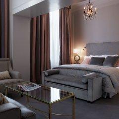 Grand Hotel Stockholm 5* Номер Делюкс с различными типами кроватей