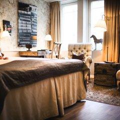 Freys Hotel 4* Улучшенный номер с различными типами кроватей