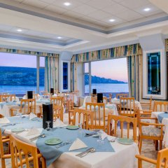 Paradise Bay Hotel ресторан