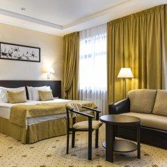 Гостиница Урал Тау 3* Номер Комфорт с различными типами кроватей