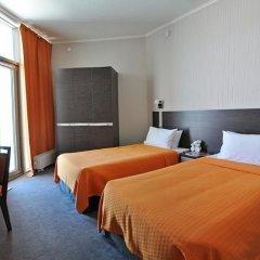 Гостиница Золотой Затон 4* Апартаменты с различными типами кроватей фото 15