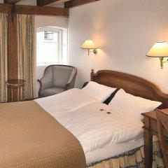 71 Nyhavn Hotel 5* Стандартный номер с различными типами кроватей