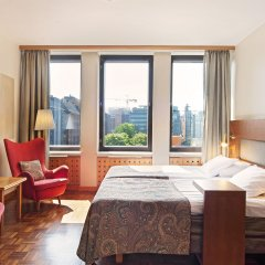 Original Sokos Hotel Vaakuna Helsinki 3* Стандартный номер с разными типами кроватей фото 9