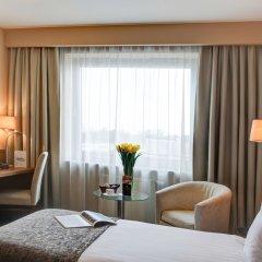 Haston City Hotel 4* Стандартный номер с различными типами кроватей фото 9