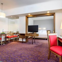 Отель Novotel Bangkok On Siam Square комната для гостей