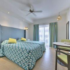 Db San Antonio Hotel And Spa 5* Стандартный номер