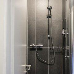 Отель Gspusi Bar Hostel Германия, Мюнхен - 1 отзыв об отеле, цены и фото номеров - забронировать отель Gspusi Bar Hostel онлайн ванная фото 2