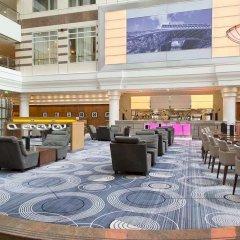 Отель Hilton Paris Charles De Gaulle Airport фото 2