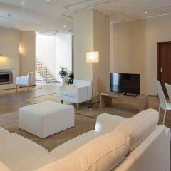Adler Hotel&Spa 4* Представительские апартаменты с различными типами кроватей