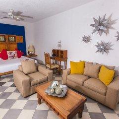 Отель Casa Natalia 3* Улучшенный номер с различными типами кроватей