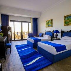 Отель Golden Paradise Aqua Park City 5* Стандартный номер с двуспальной кроватью