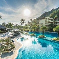 Отель Phuket Marriott Resort & Spa, Merlin Beach популярное изображение