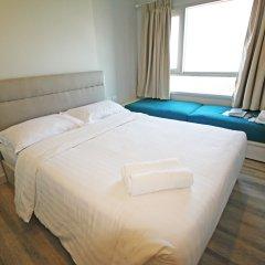 Отель Centric Sea By Pattaya Sunny Rentals Апартаменты