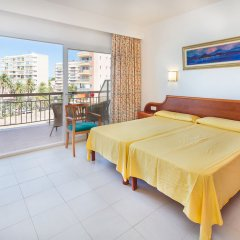 Hotel THB El Cid комната для гостей фото 7