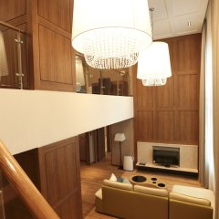 Hotel Foreheal 4* Президентский люкс с различными типами кроватей