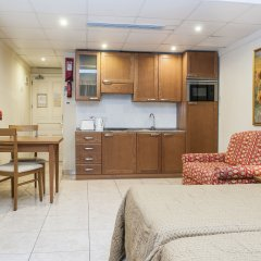 Pergola Hotel & Spa 4* Апартаменты с различными типами кроватей фото 2