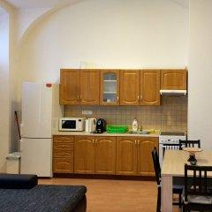 Апартаменты Apartments Tynska 7 Прага в номере