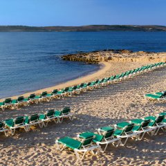 Paradise Bay Hotel пляж фото 2