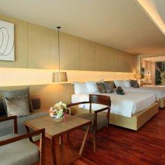 Отель Graceland Resort And Spa 5* Номер Делюкс фото 6