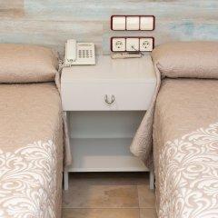 Hostel Viky Стандартный номер с 2 отдельными кроватями