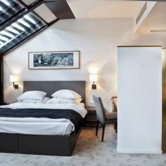 The Granary - La Suite Hotel 5* Представительский номер с различными типами кроватей фото 2