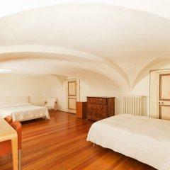 Отель Residenza D'Epoca di Palazzo Cicala 4* Стандартный номер с разными типами кроватей